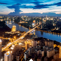广西南宁大桥