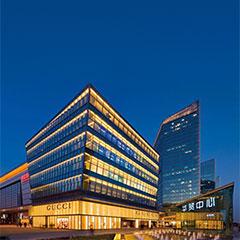 北京华贸中心