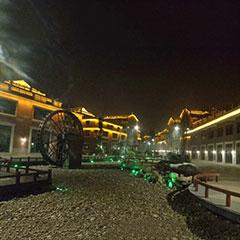 郴州王仙岭旅游度假区