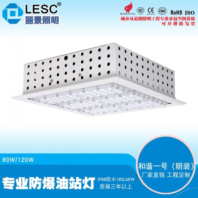 海外国家防爆灯LED防爆灯防爆灯价格